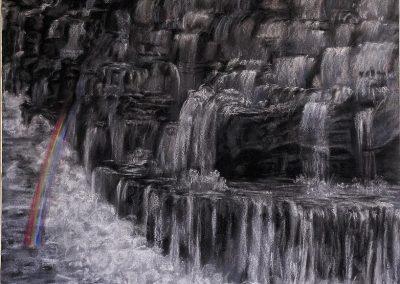 La fuerza del agua (parte 1)
