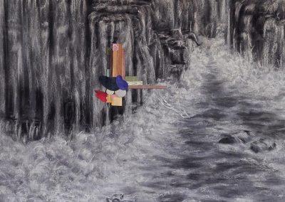 La fuerza del agua (parte 3)